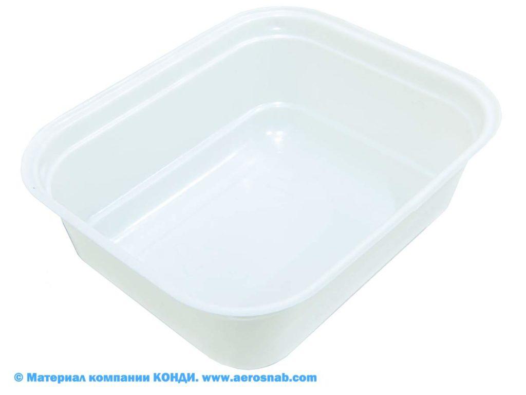 Малая тарелка для ланч-бокса